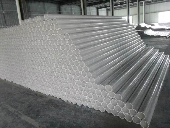 PVC-PPR給排水管