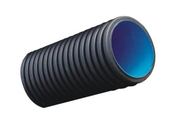 HDPE內肋增強波紋管
