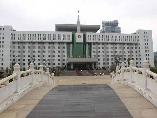 赣州市政府大楼